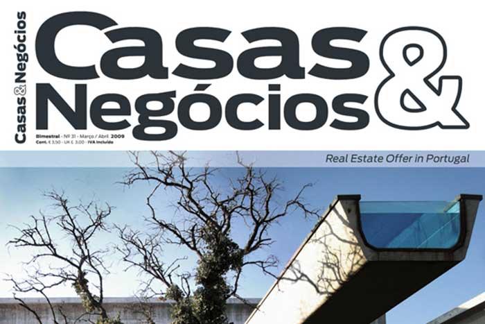 Casas&Negocios