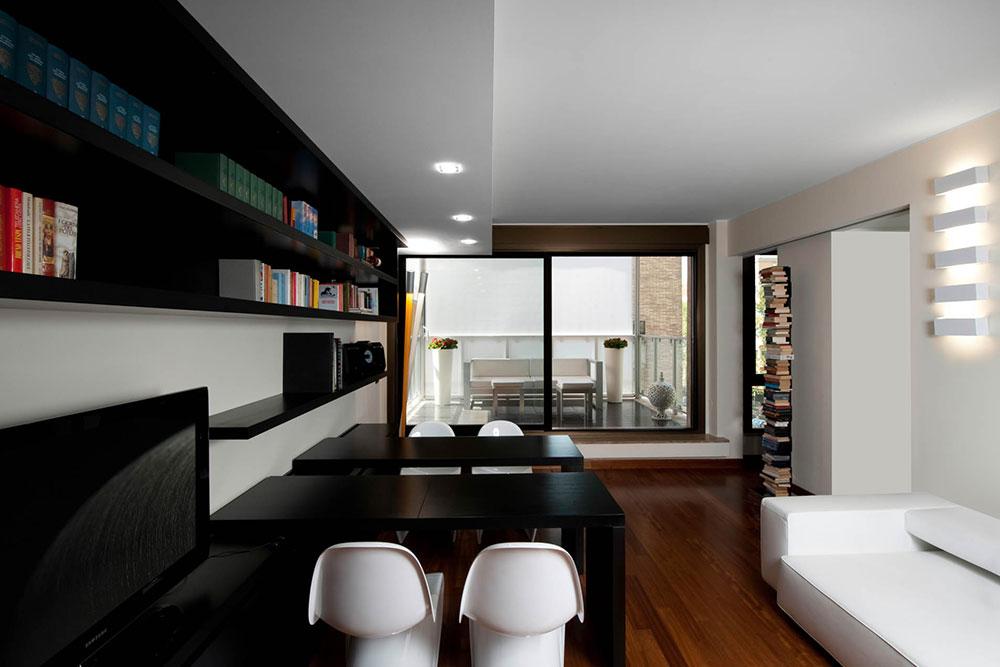 Parioli Apartments