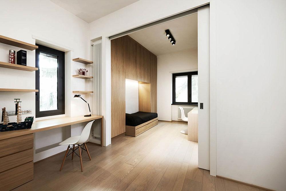 J Apartment