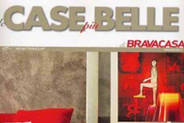 Le Case più Belle Bravacasa