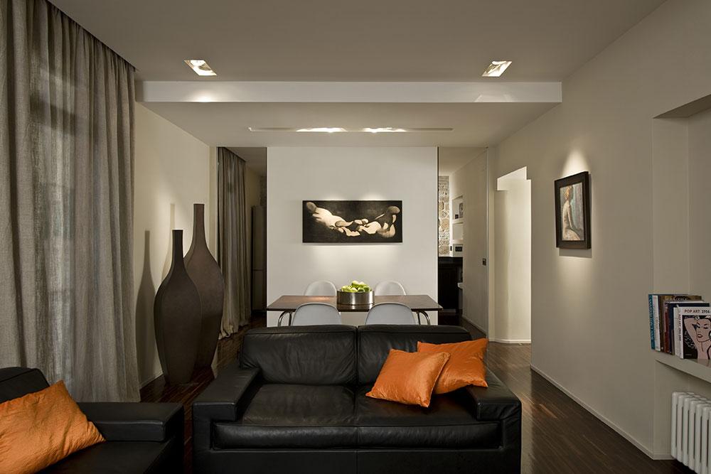 Trastevere Apartment