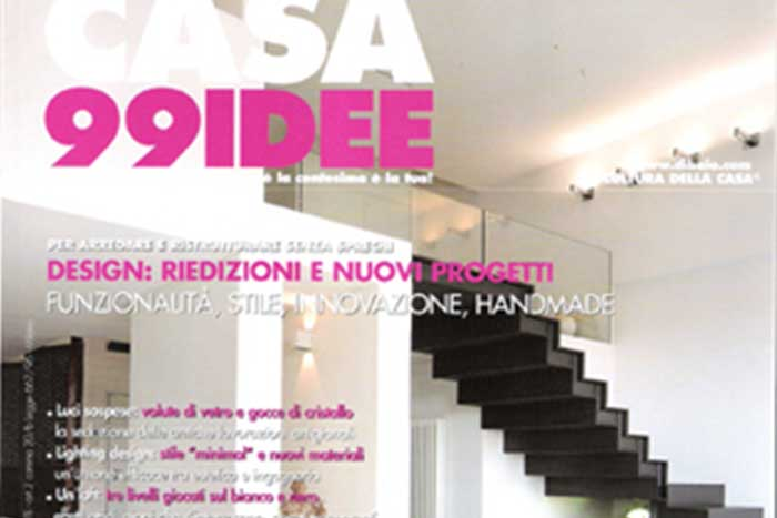 Casa 99 Idee