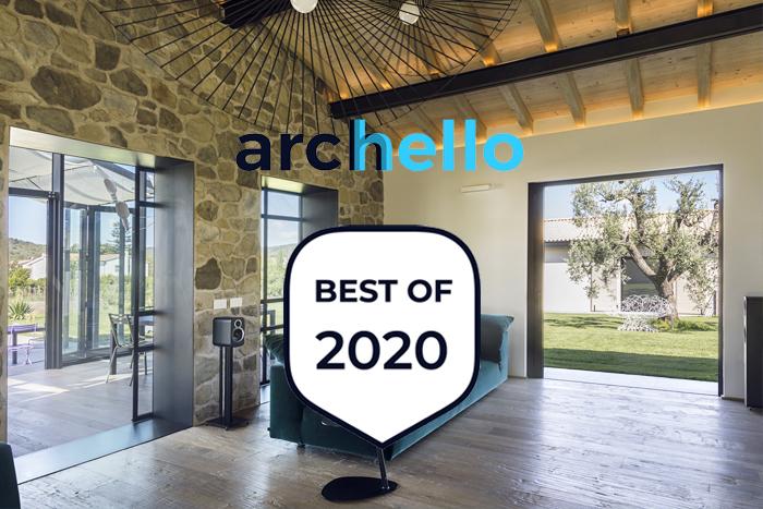 Best Archello 2020